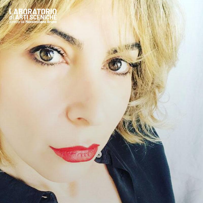 Cristina Raffeli