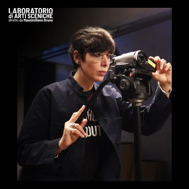 Workshop con Sara Casani, il lavoro del casting director