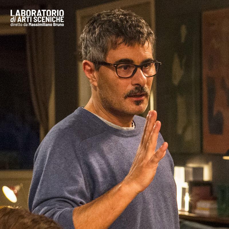 Incontro con Paolo Genovese