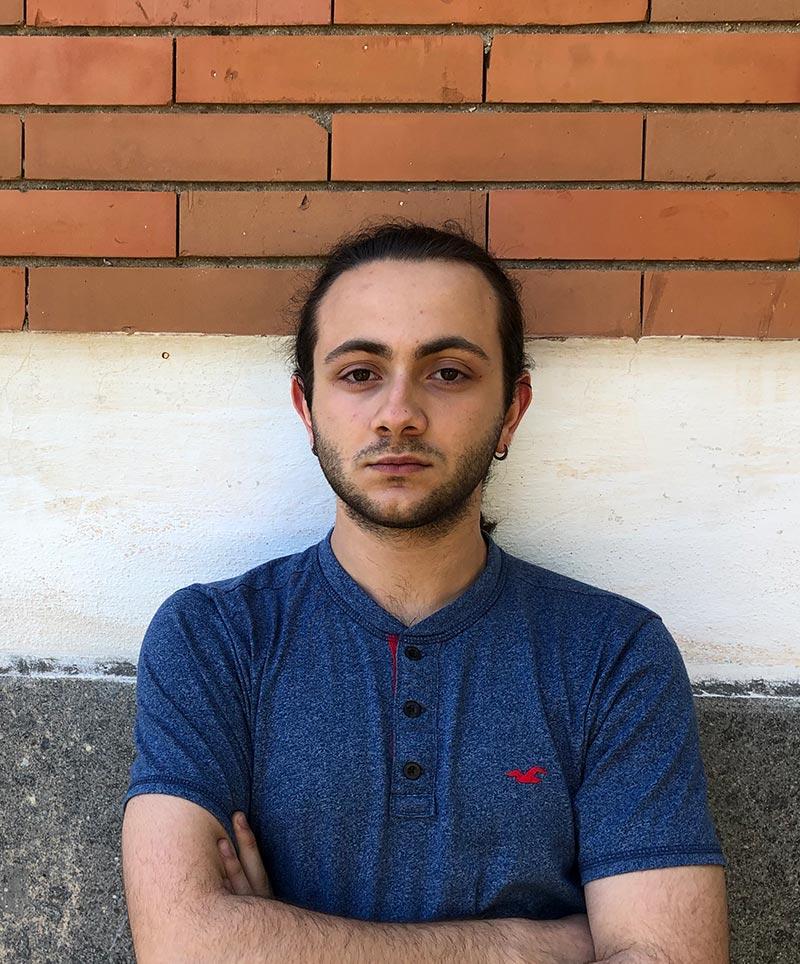 Alessandro Di Rienzo
