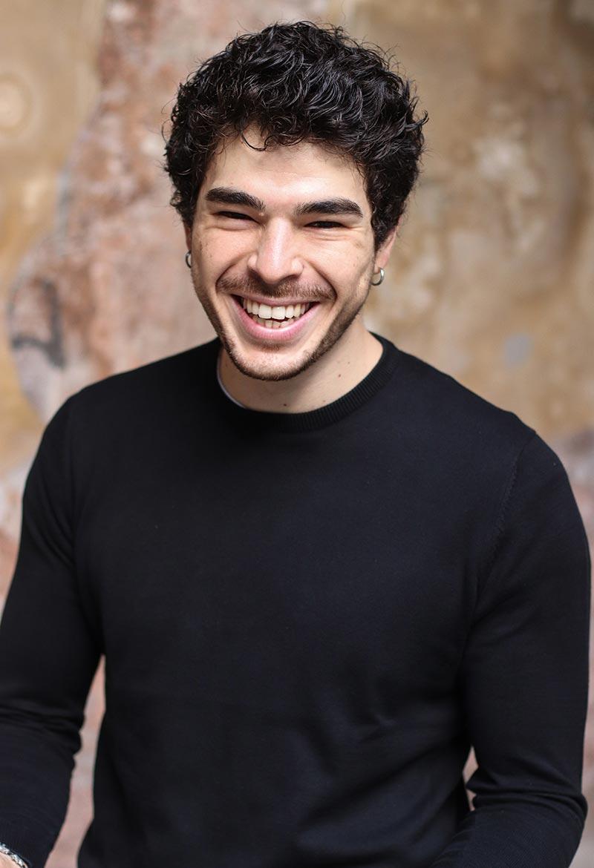 Alessio Simonetti