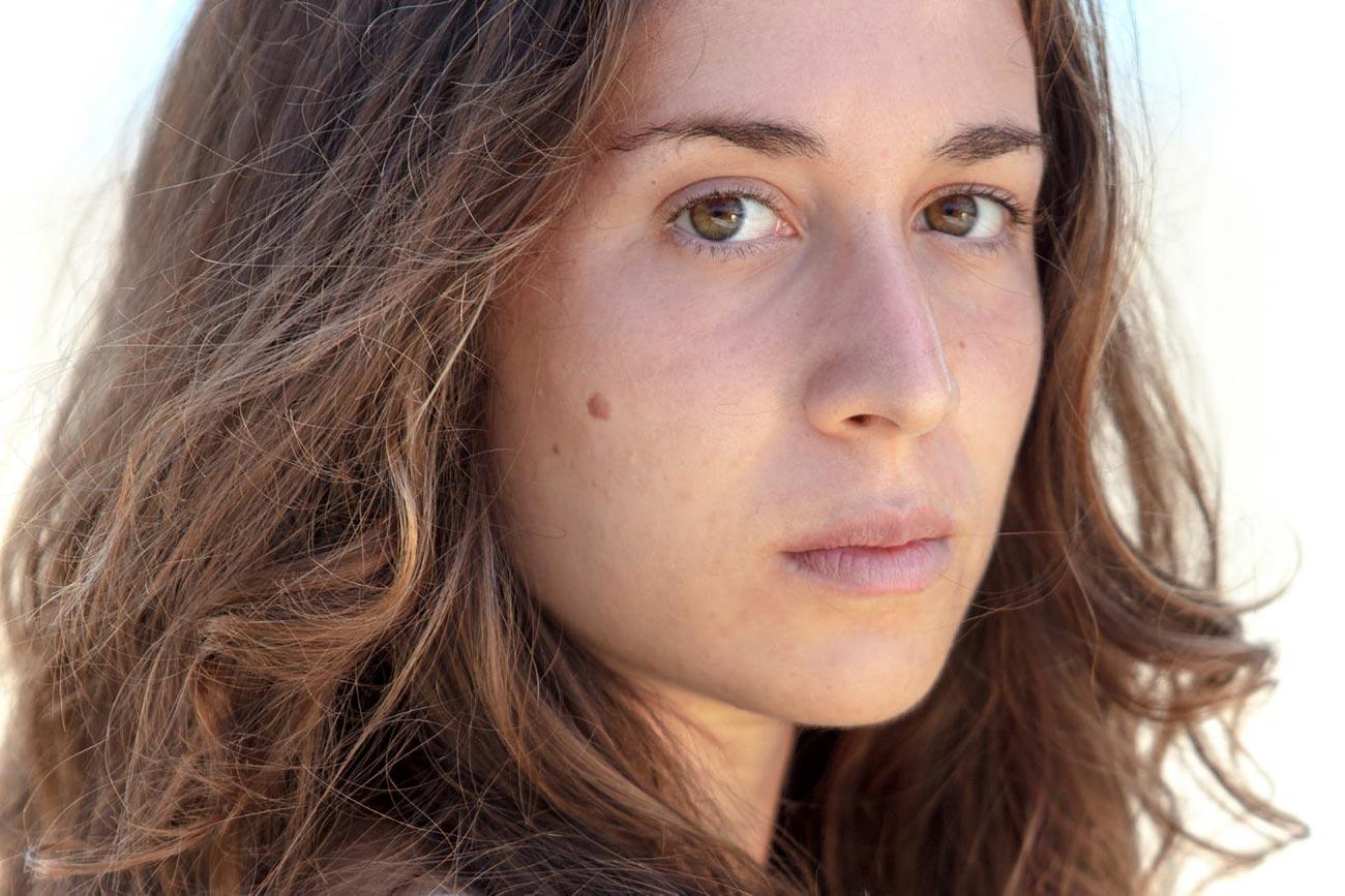 Beatrice Bertini primo piano