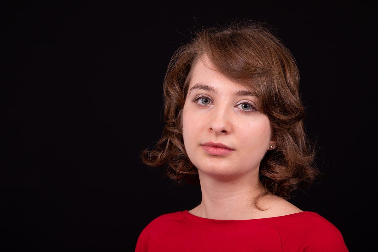 Giulia Trezza