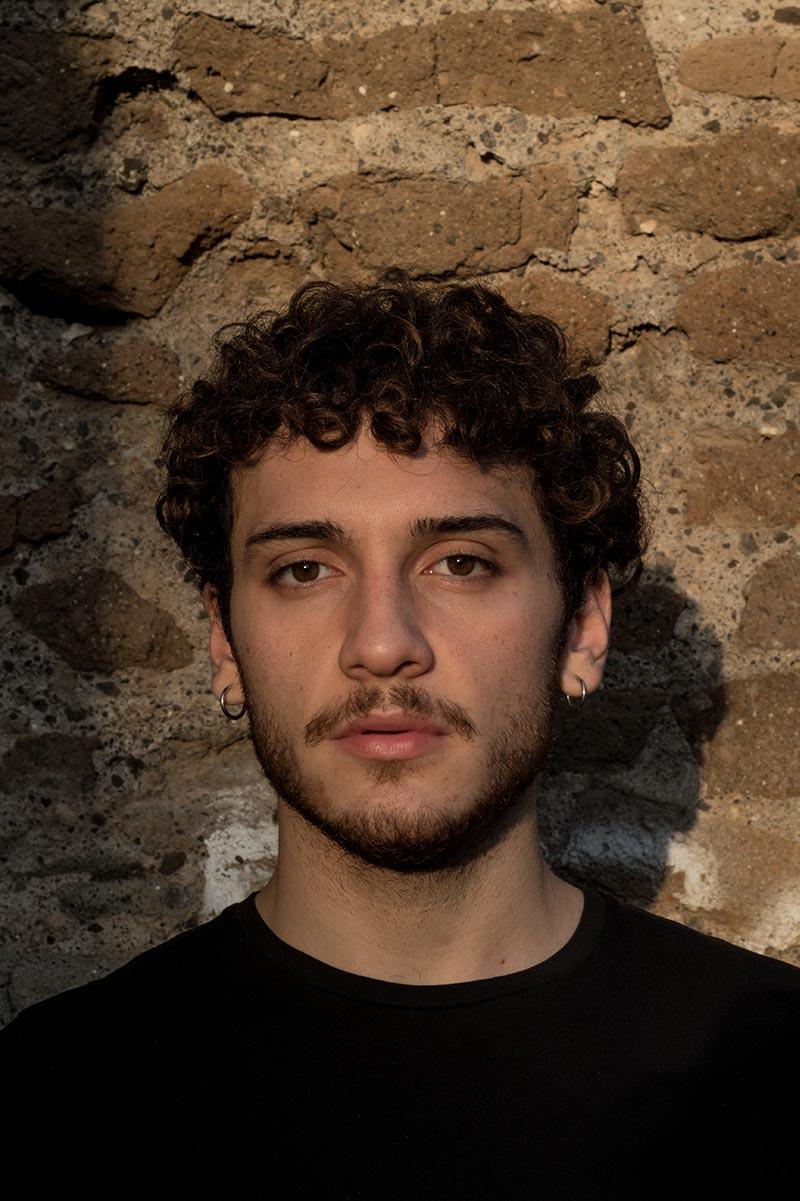 Leonardo Menandro