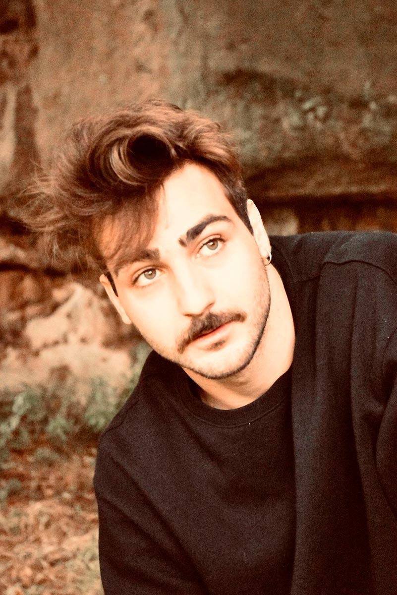 Lorenzo Mastrangeli