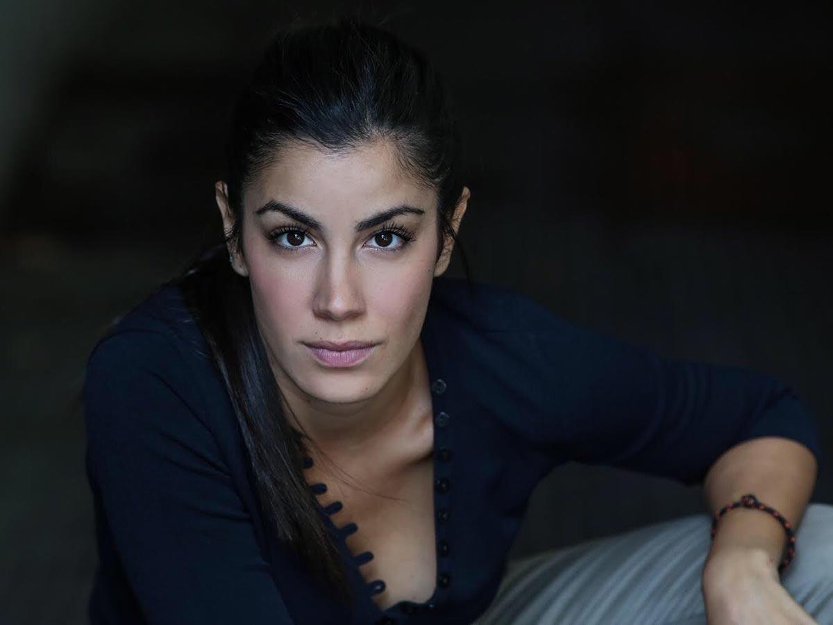Chiara Tron