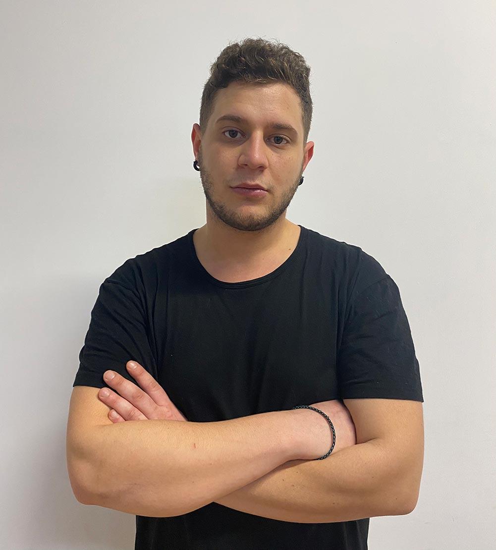 Gabriele Terracciano