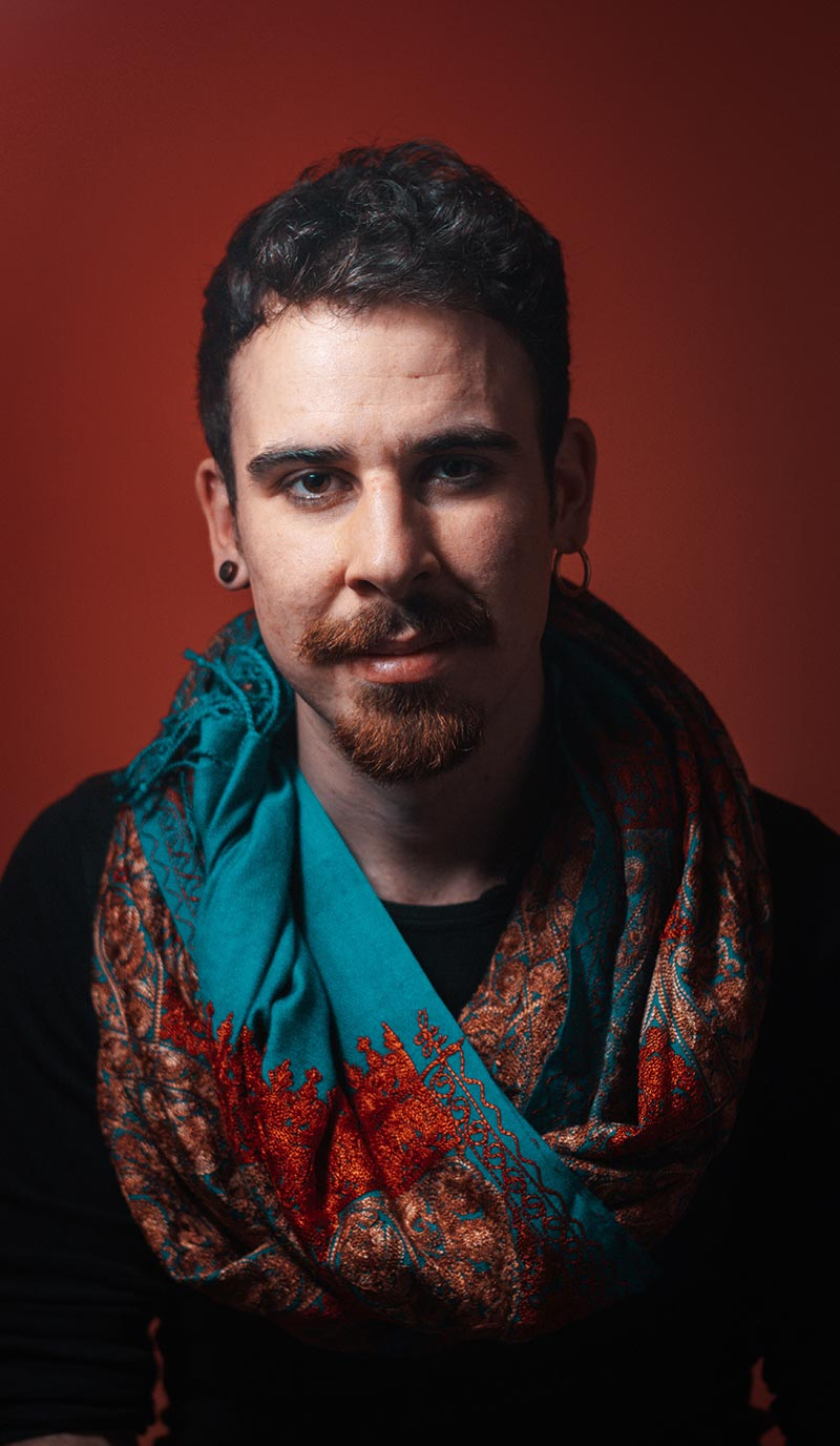 Leonardo Zarra