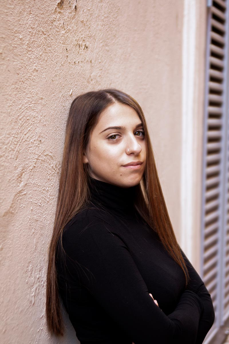 Lucia Torre