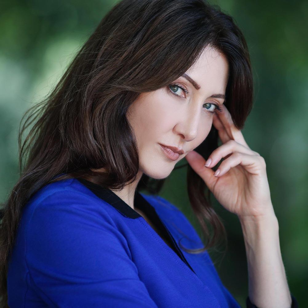 Cristina Sansa