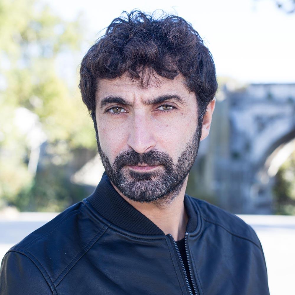 Marco Landola